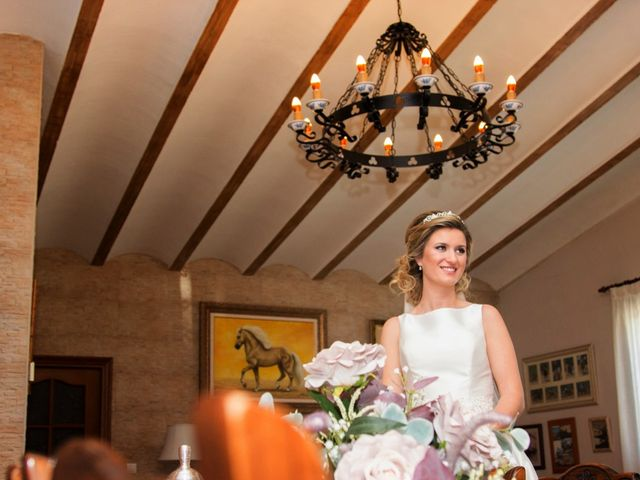 La boda de José y Estefanía en Sueca, Valencia 29
