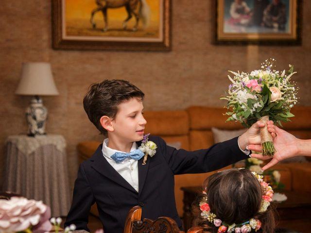 La boda de José y Estefanía en Sueca, Valencia 30