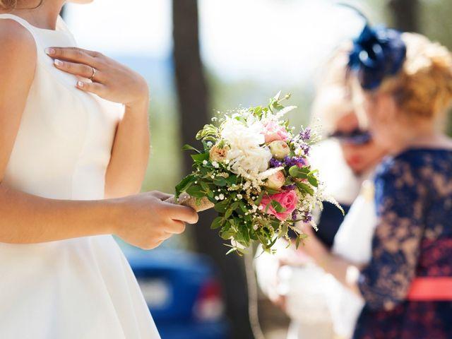 La boda de José y Estefanía en Sueca, Valencia 37