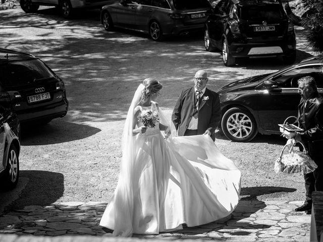 La boda de José y Estefanía en Sueca, Valencia 38