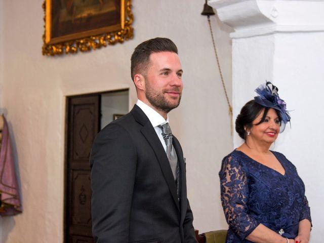 La boda de José y Estefanía en Sueca, Valencia 41