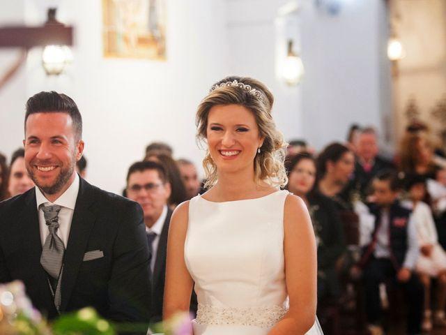La boda de José y Estefanía en Sueca, Valencia 46