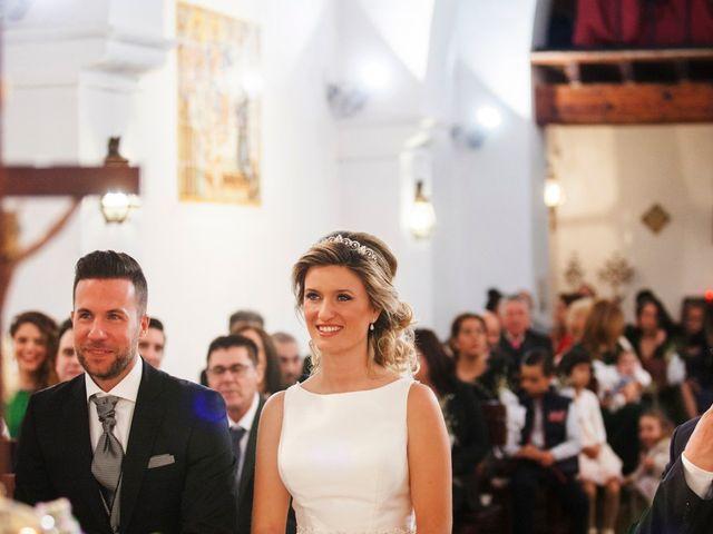 La boda de José y Estefanía en Sueca, Valencia 47
