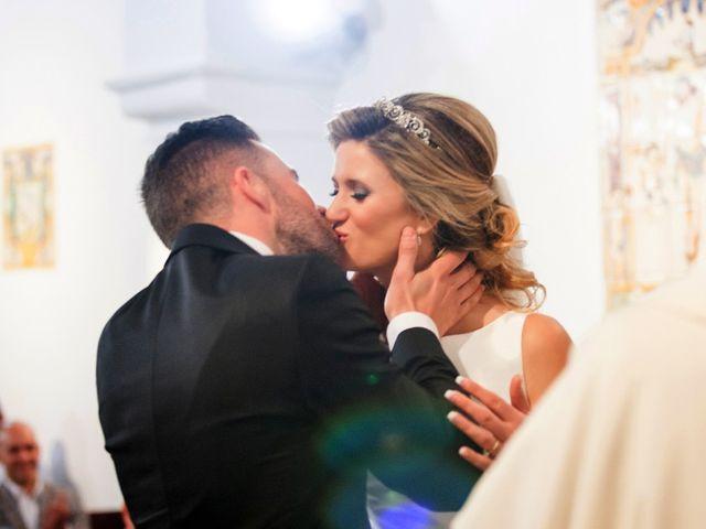 La boda de José y Estefanía en Sueca, Valencia 50