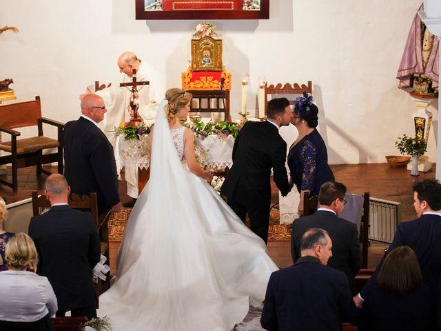 La boda de José y Estefanía en Sueca, Valencia 51