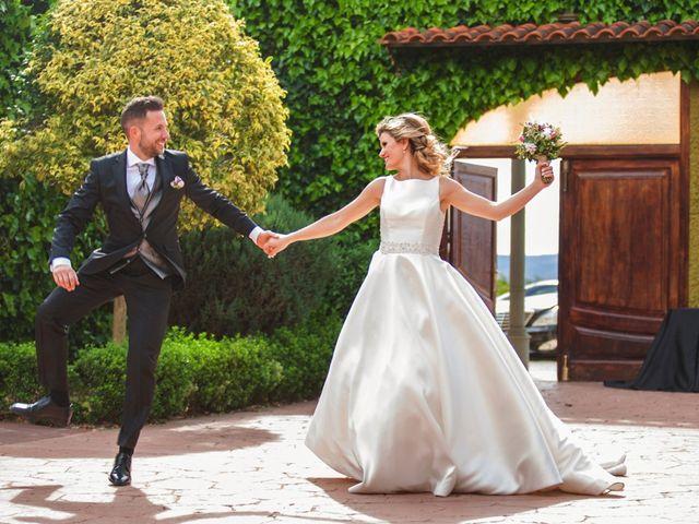 La boda de José y Estefanía en Sueca, Valencia 65