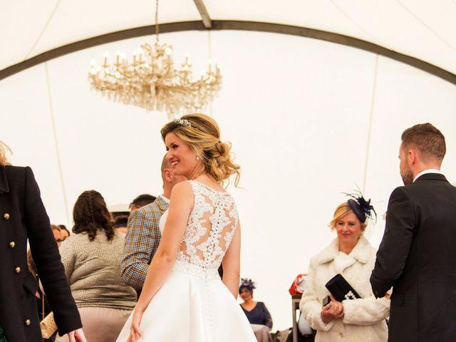 La boda de José y Estefanía en Sueca, Valencia 71