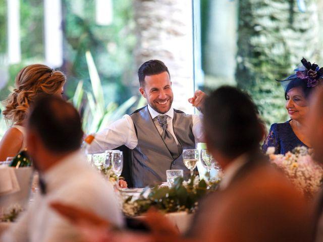 La boda de José y Estefanía en Sueca, Valencia 74
