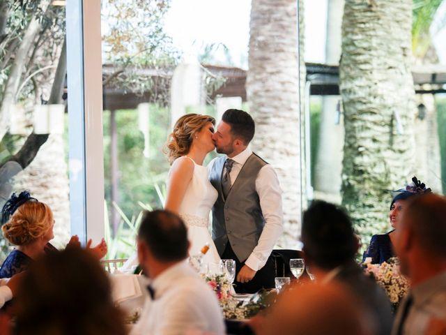 La boda de José y Estefanía en Sueca, Valencia 75