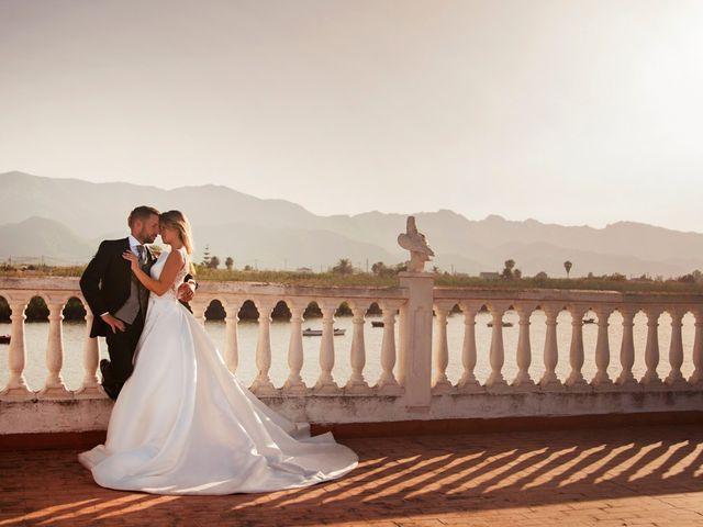 La boda de José y Estefanía en Sueca, Valencia 89