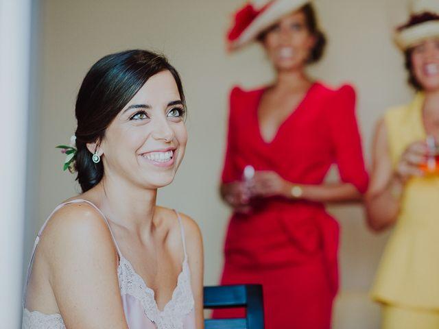 La boda de Miguel y Maria en Oleiros, A Coruña 3