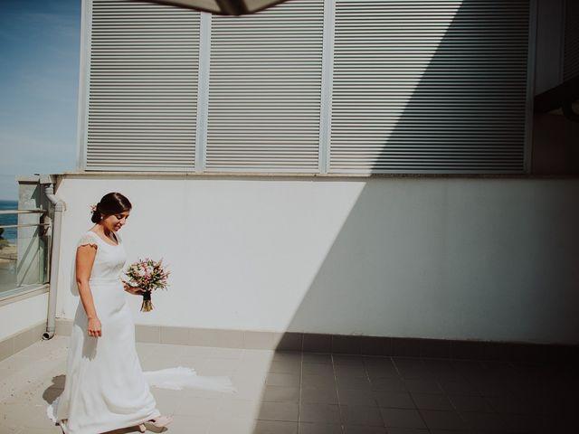 La boda de Miguel y Maria en Oleiros, A Coruña 13