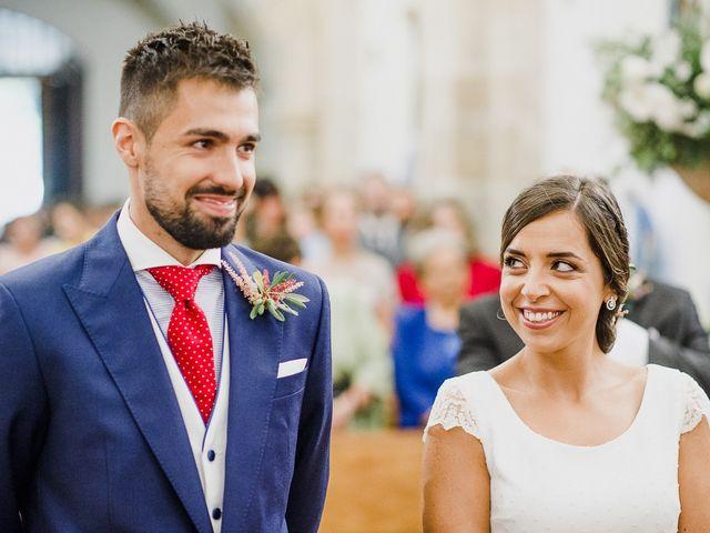La boda de Miguel y Maria en Oleiros, A Coruña 19