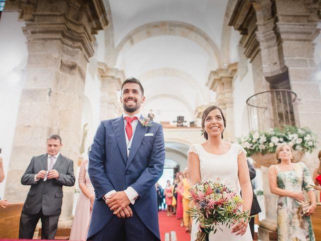 La boda de Miguel y Maria en Oleiros, A Coruña 20