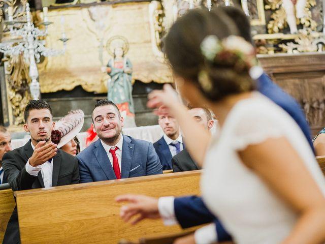 La boda de Miguel y Maria en Oleiros, A Coruña 21