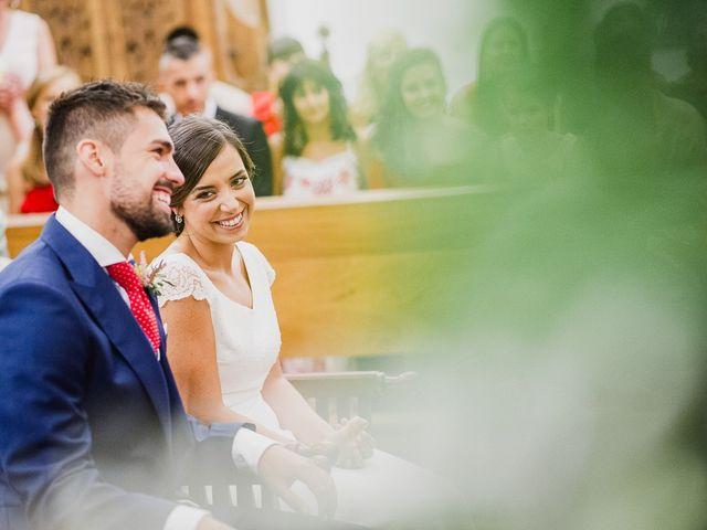 La boda de Miguel y Maria en Oleiros, A Coruña 22