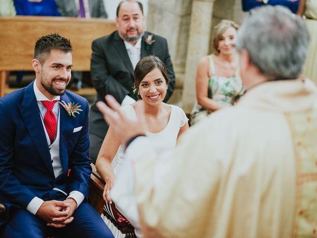 La boda de Miguel y Maria en Oleiros, A Coruña 23