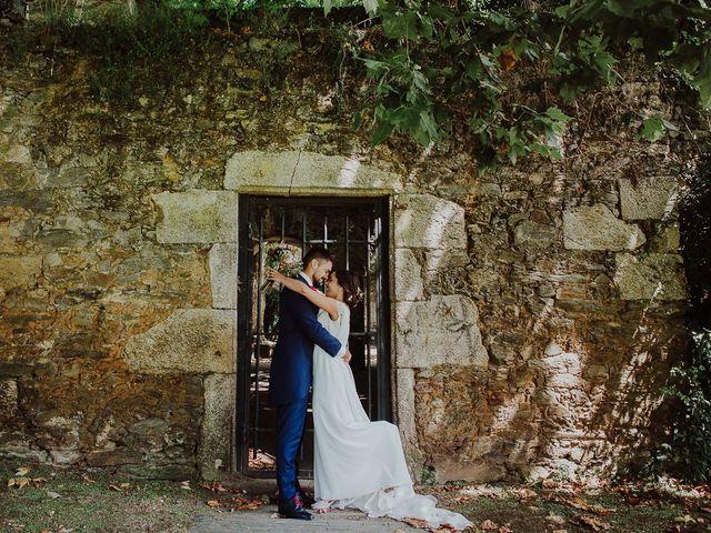 La boda de Miguel y Maria en Oleiros, A Coruña 28