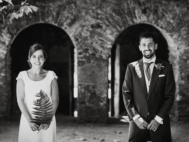 La boda de Miguel y Maria en Oleiros, A Coruña 29