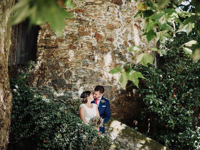 La boda de Miguel y Maria en Oleiros, A Coruña 30