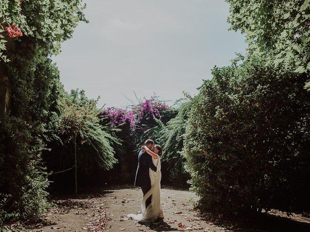 La boda de Miguel y Maria en Oleiros, A Coruña 42