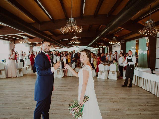 La boda de Miguel y Maria en Oleiros, A Coruña 49
