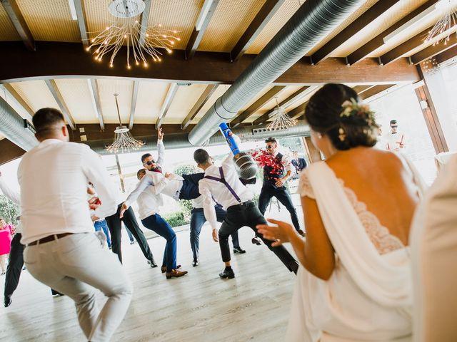 La boda de Miguel y Maria en Oleiros, A Coruña 52