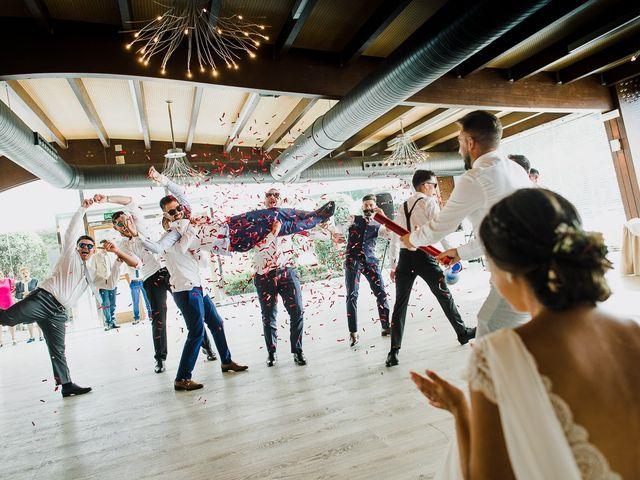La boda de Miguel y Maria en Oleiros, A Coruña 53