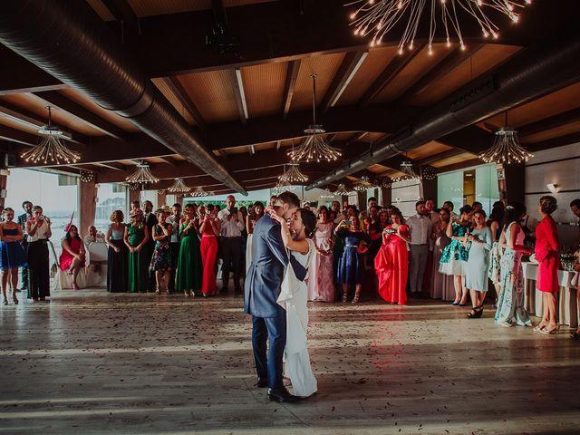 La boda de Miguel y Maria en Oleiros, A Coruña 60