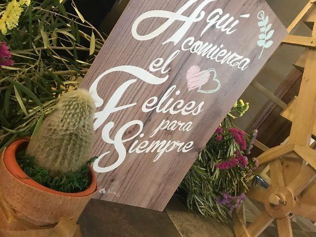 La boda de Violeta y David en Caudete, Albacete 6