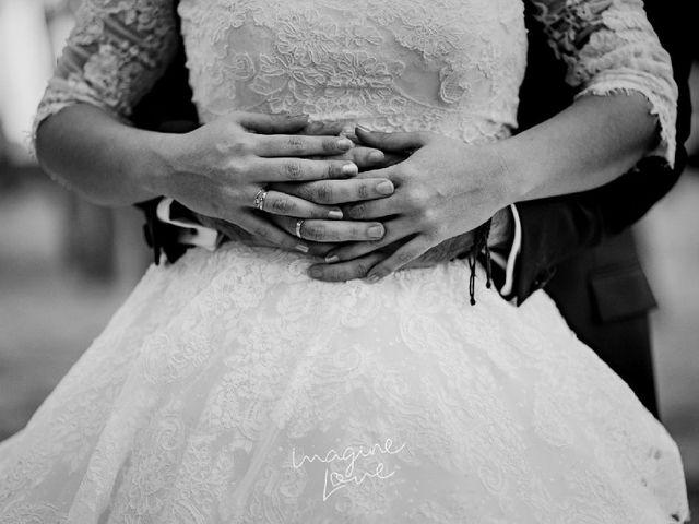 La boda de Violeta y David en Caudete, Albacete 10