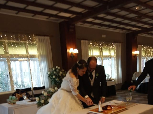 La boda de Violeta y David en Caudete, Albacete 12