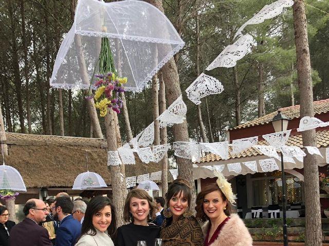 La boda de Violeta y David en Caudete, Albacete 13