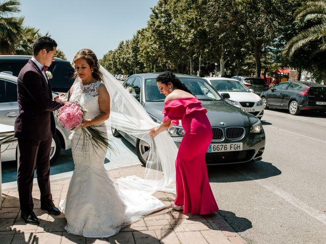La boda de Juanfra y Mari Ángeles en Casar De Caceres, Cáceres 18