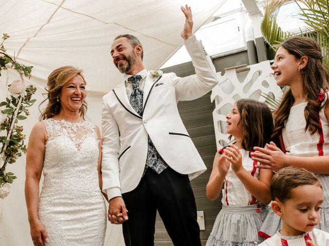 La boda de Juanfra y Mari Ángeles en Casar De Caceres, Cáceres 26