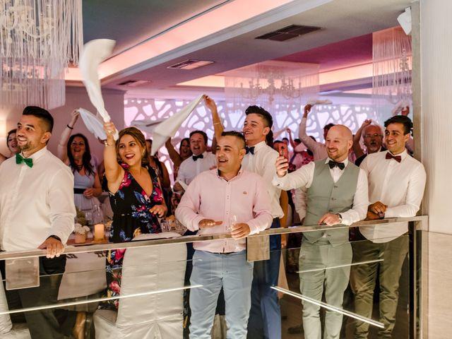 La boda de Juanfra y Mari Ángeles en Casar De Caceres, Cáceres 32