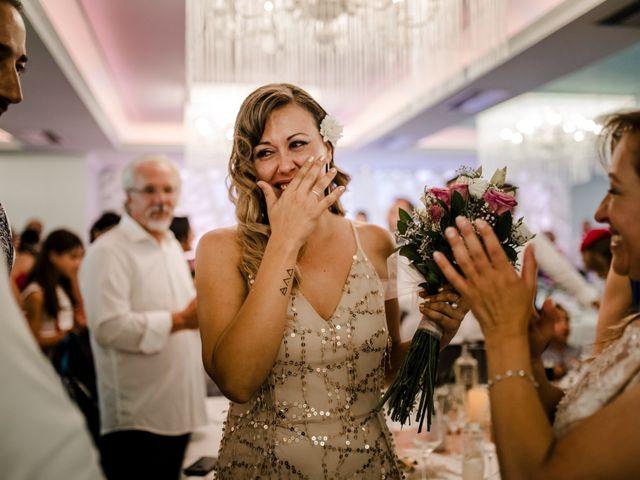 La boda de Juanfra y Mari Ángeles en Casar De Caceres, Cáceres 37