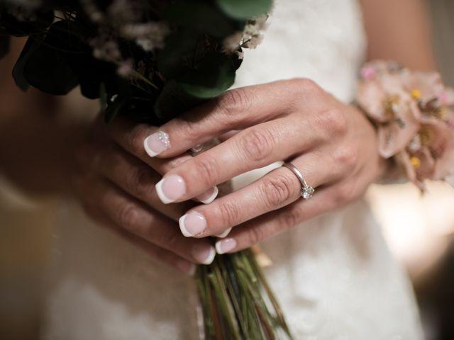 La boda de Rubén y Jenni en Elda, Alicante 13