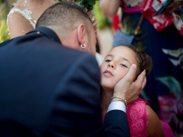 La boda de Rubén y Jenni en Elda, Alicante 21
