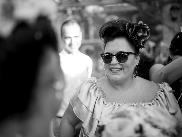La boda de Rubén y Jenni en Elda, Alicante 22