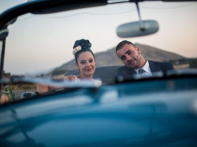 La boda de Rubén y Jenni en Elda, Alicante 25