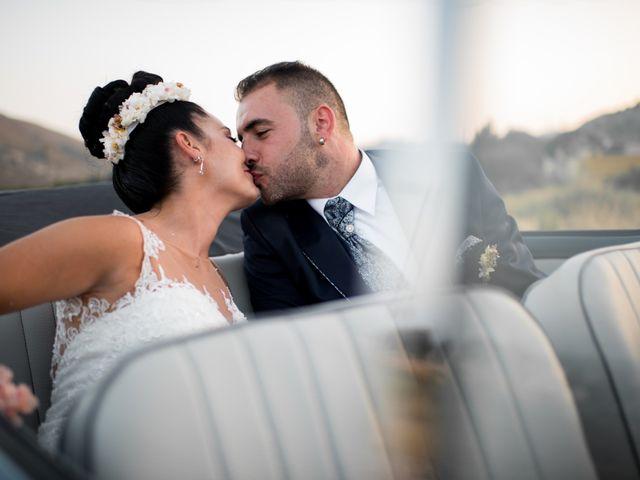 La boda de Rubén y Jenni en Elda, Alicante 26