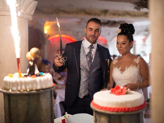 La boda de Rubén y Jenni en Elda, Alicante 30