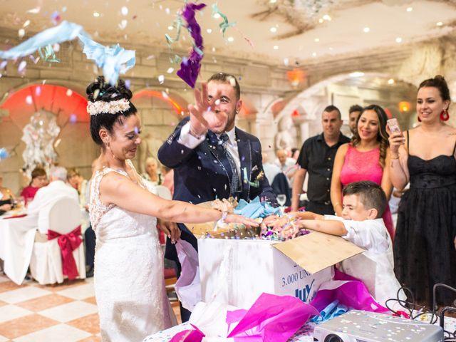 La boda de Rubén y Jenni en Elda, Alicante 31