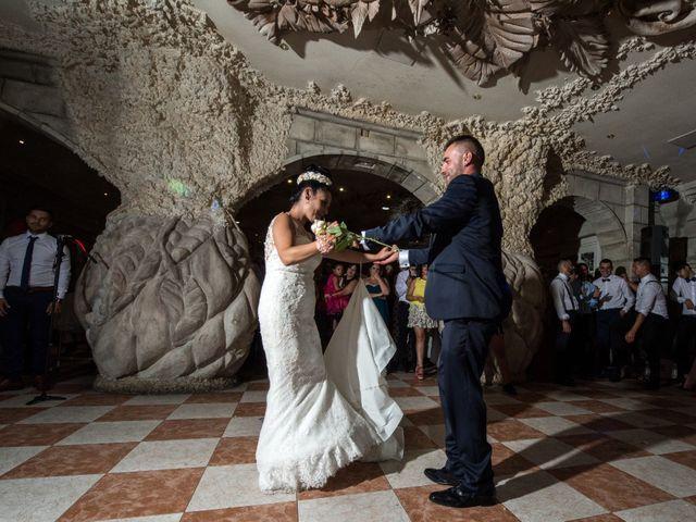 La boda de Rubén y Jenni en Elda, Alicante 32