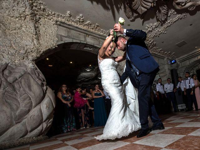 La boda de Rubén y Jenni en Elda, Alicante 2
