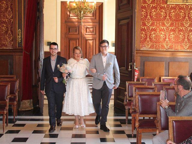 La boda de Carles y Anna Maria en Tarragona, Tarragona 2