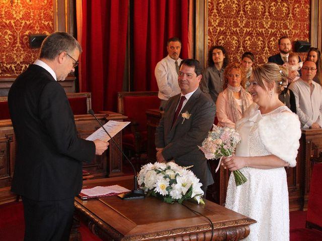 La boda de Carles y Anna Maria en Tarragona, Tarragona 3