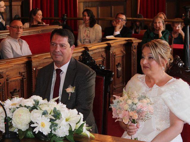 La boda de Carles y Anna Maria en Tarragona, Tarragona 4