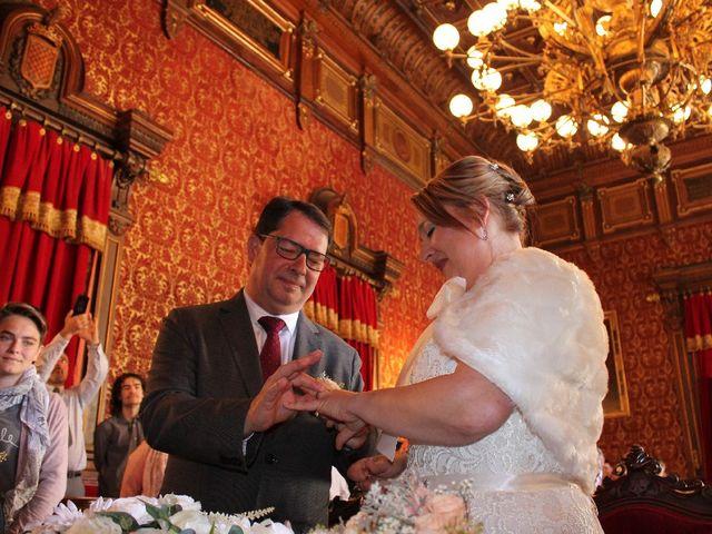 La boda de Carles y Anna Maria en Tarragona, Tarragona 5